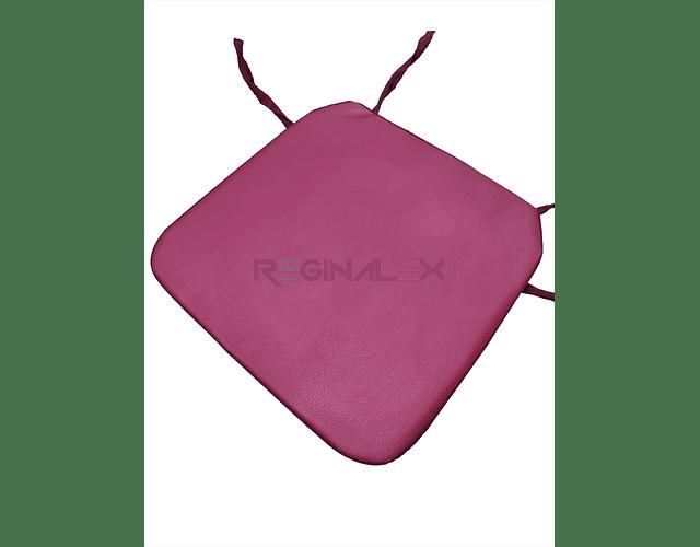 Capa de Cadeira Napa - Bordeaux