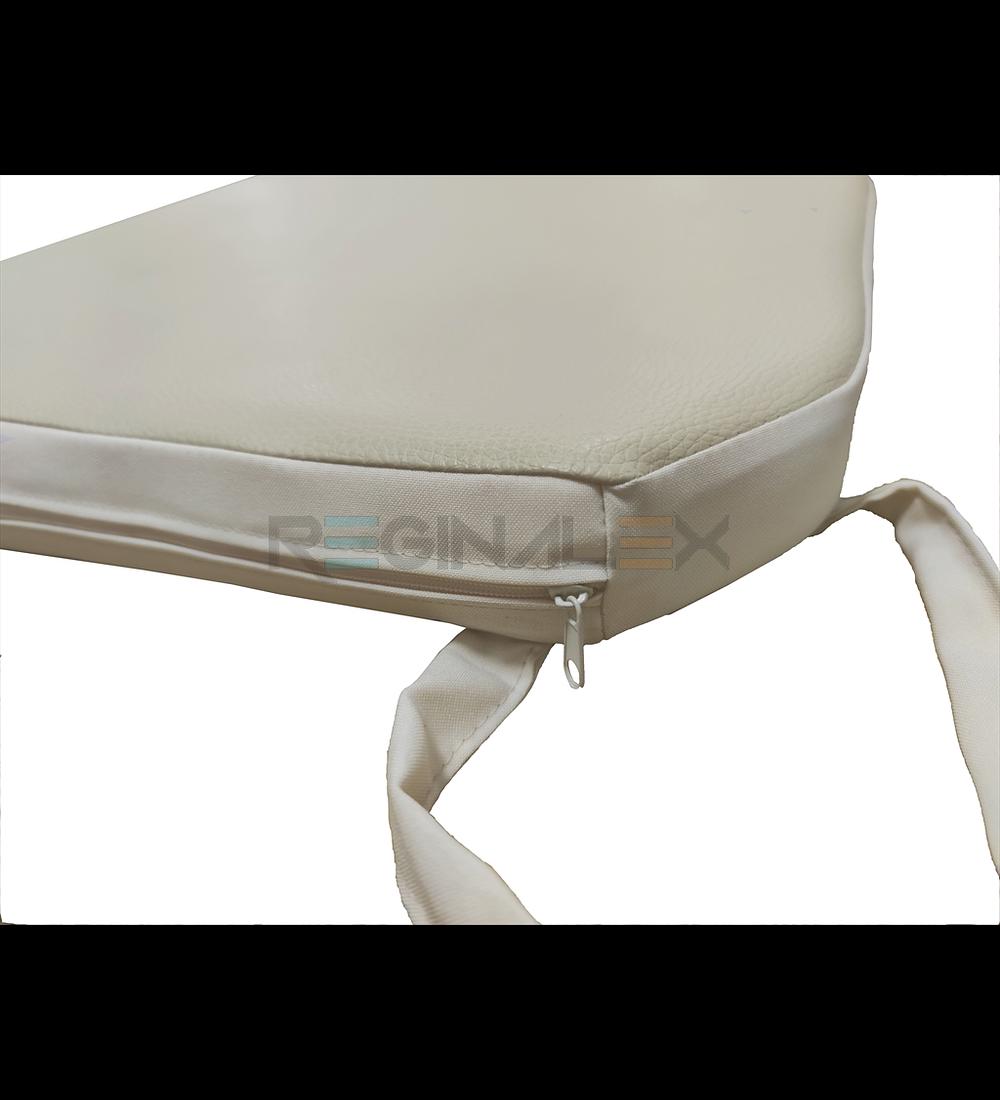 Capa de Cadeira Napa - Bege