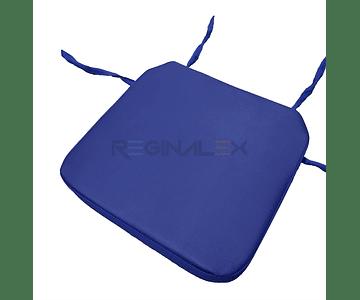 Capa de Cadeira Napa - Azul