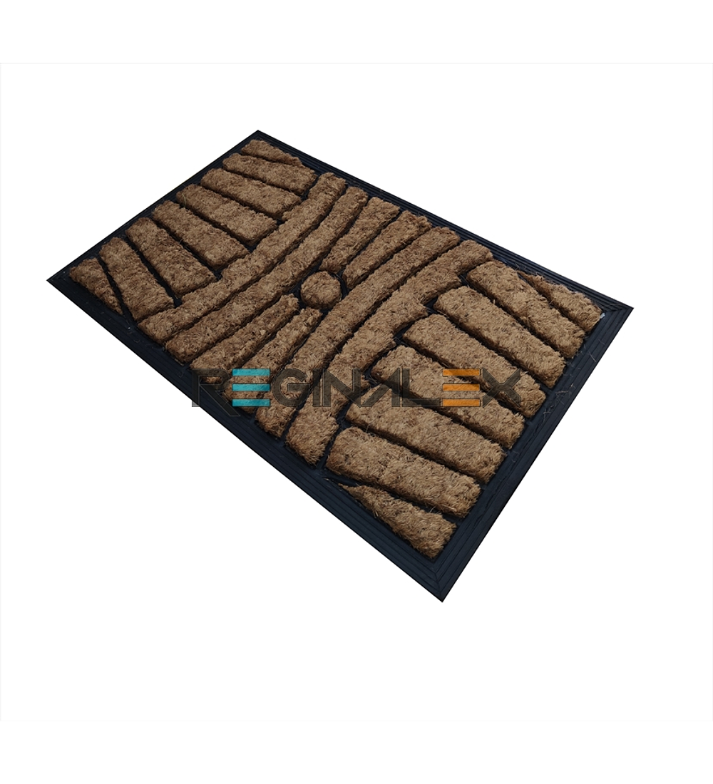 Tapete de Entrada - Retângulo 01