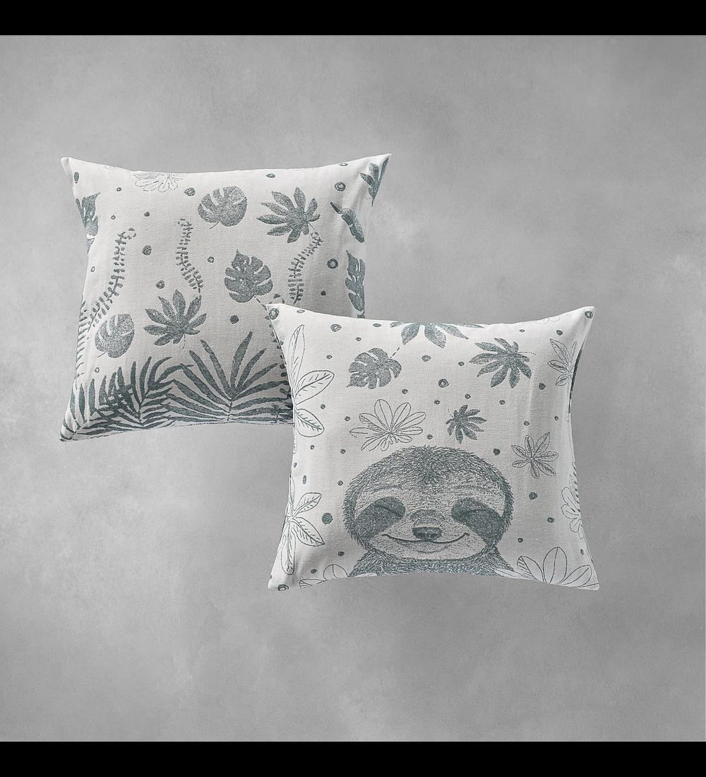 Almofada Decorativa - Preguiça