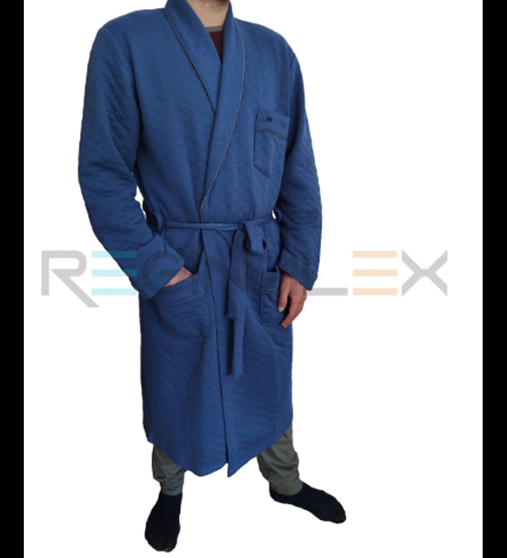 Robe de Homem - 120 (Azul)