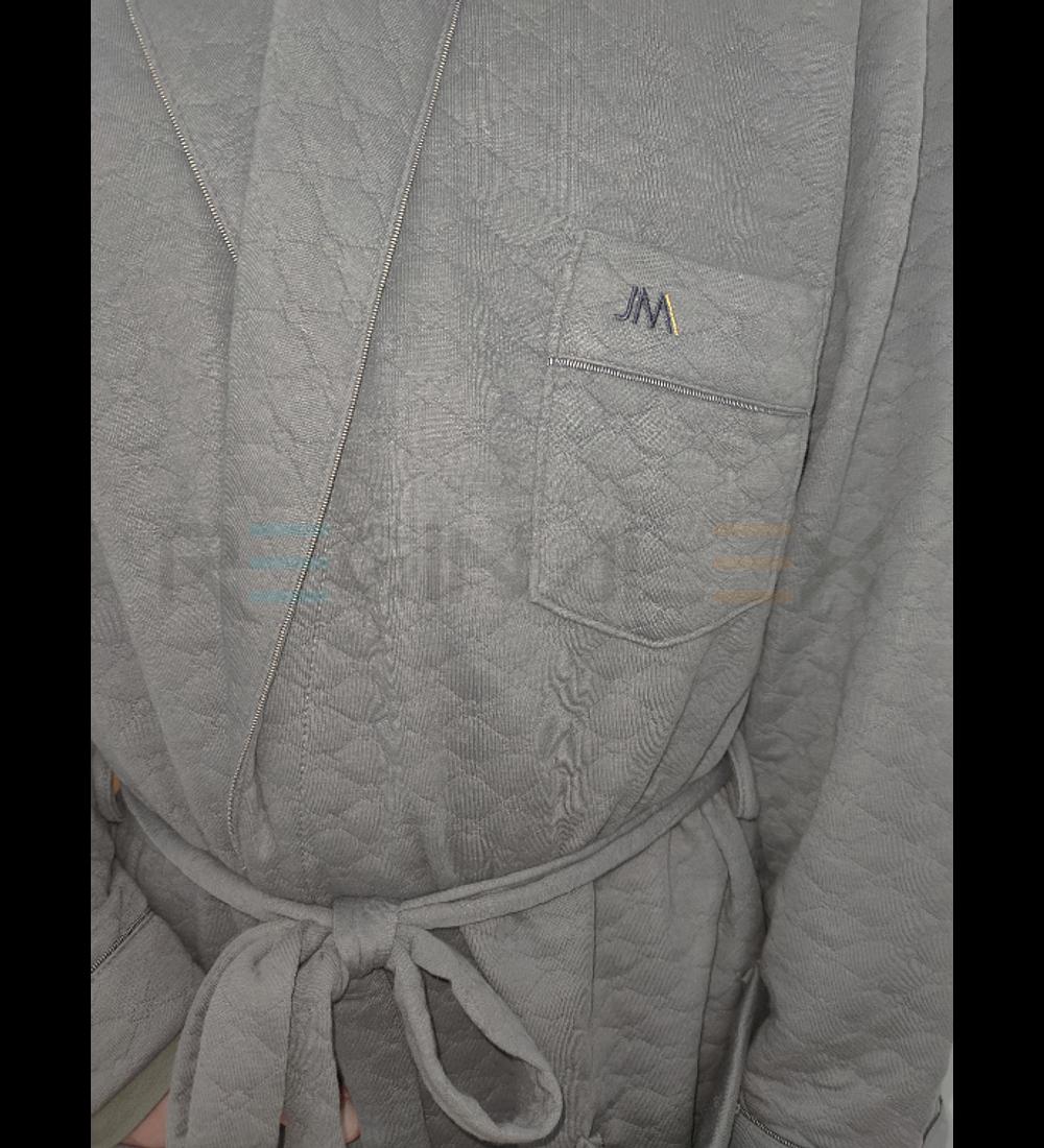 Robe de Homem - 120 (Cinza)