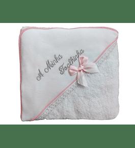 Toalha de Banho de Bebé - 16