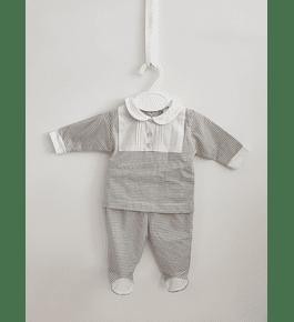 Conjunto de bebé - 8002