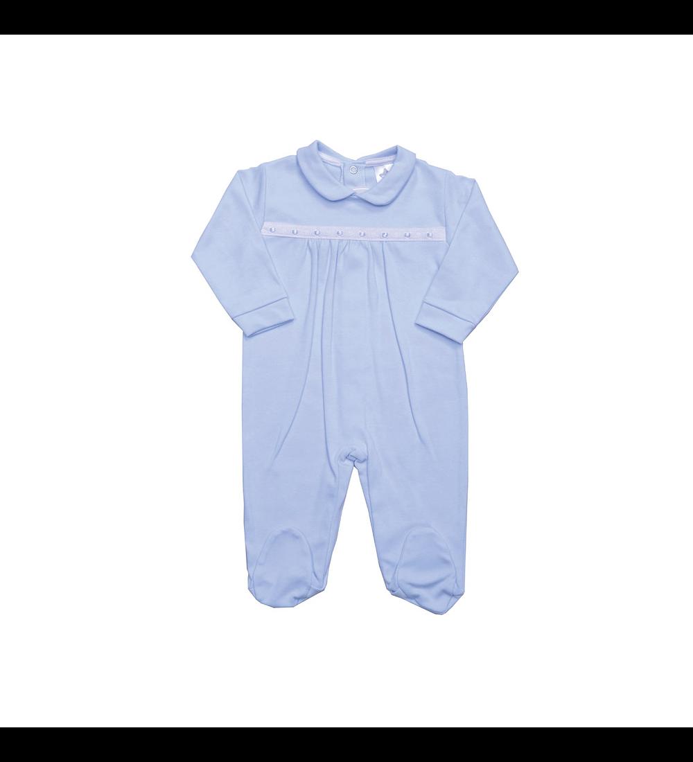 BabyGrow - Azul