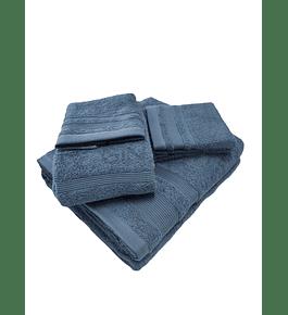 Jogo de Banho 108 - Azul