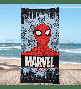 Toalha de Praia - Spider-Man