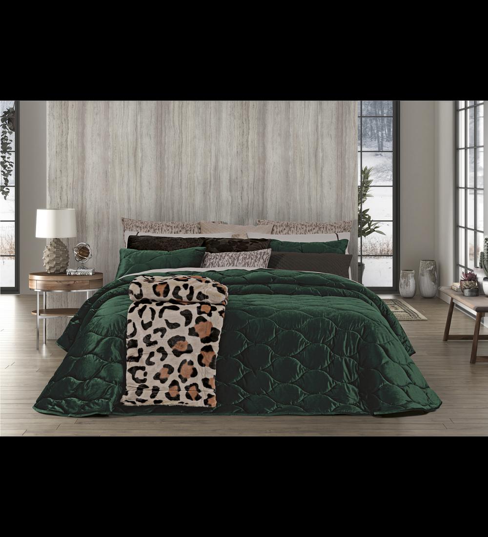 Comforter Leão