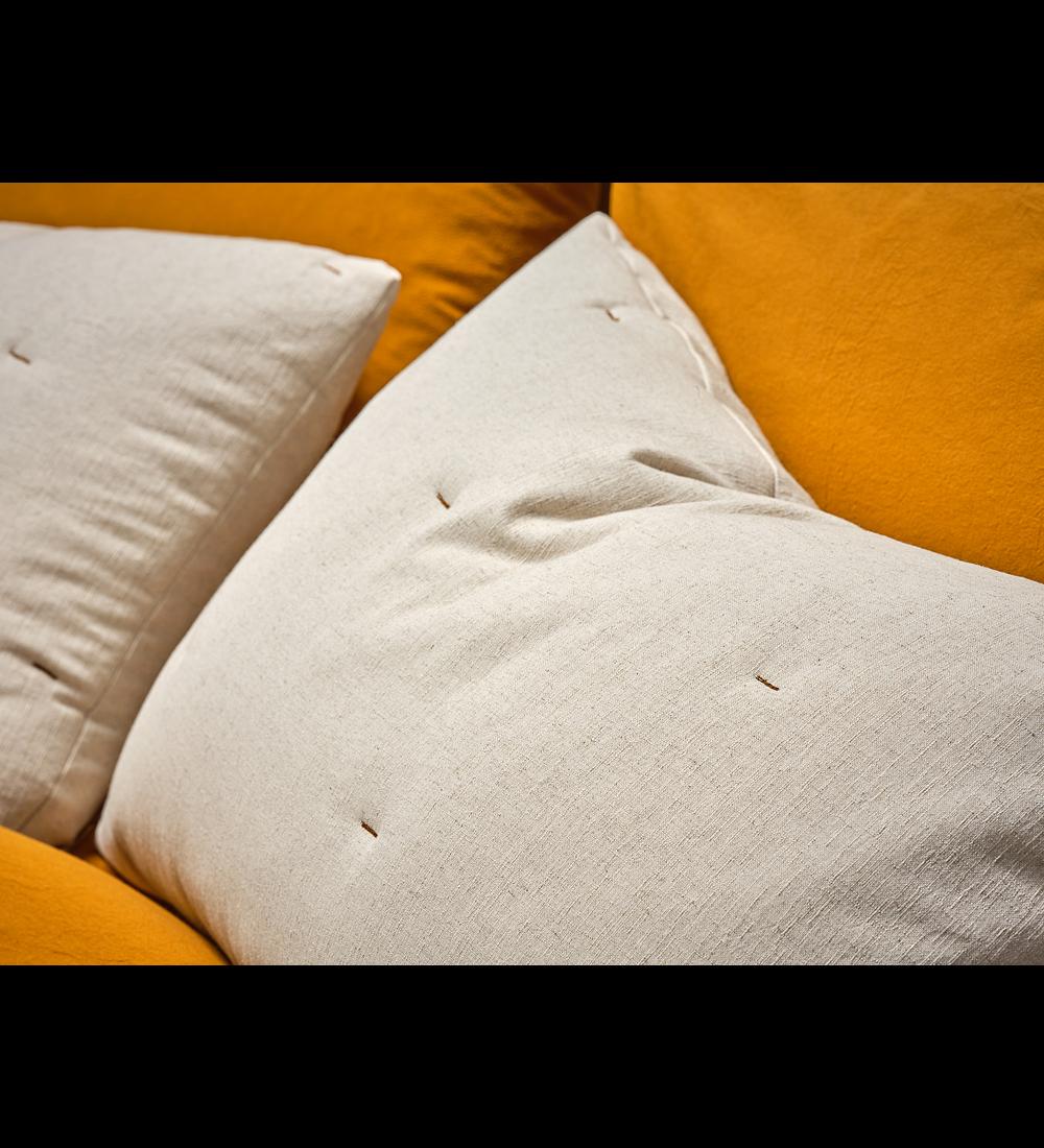 Comforter Latte Line