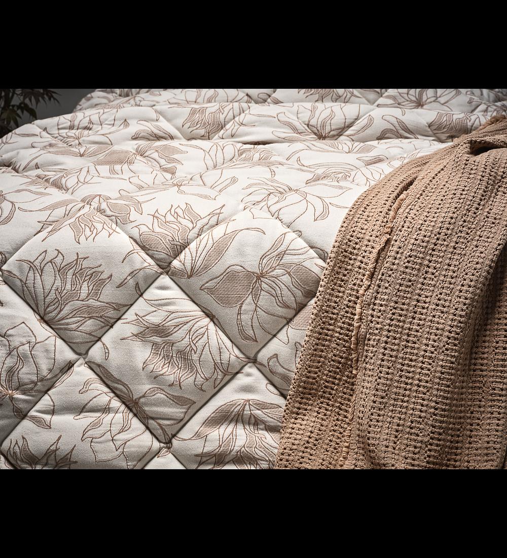 Comforter Sketch Flow