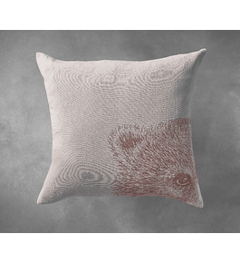 Almofada Decorativa - Mel
