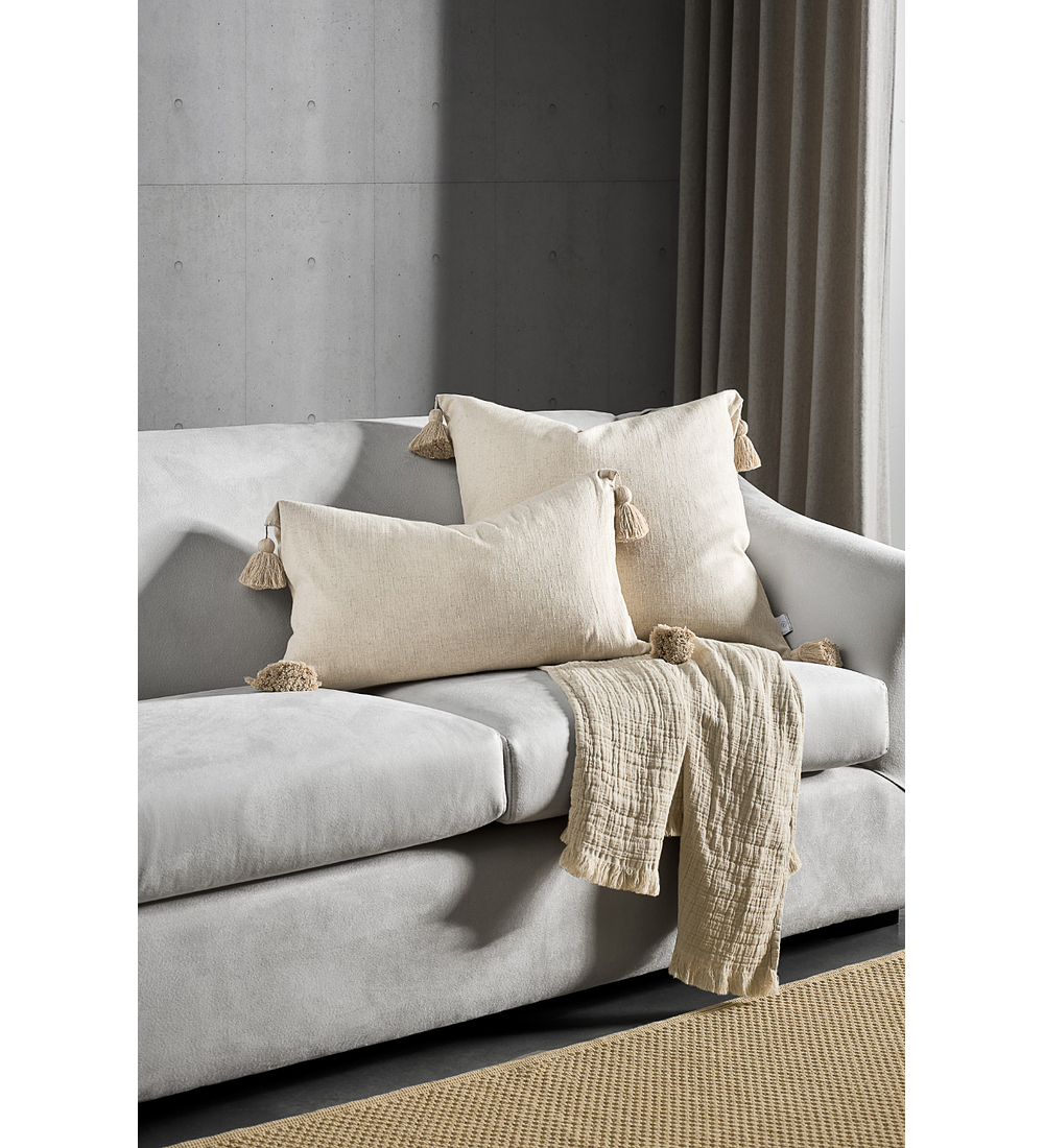 Almofada Decorativa - Latte