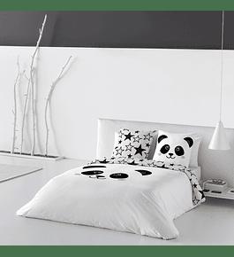Funda Nórdica - Panda