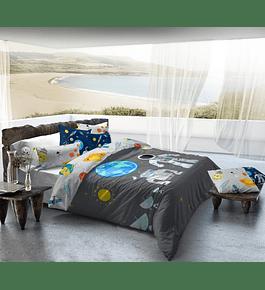 Comforter Space