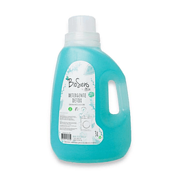 Detergente Detox Desinfectante Cobre 3000 ml