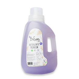 Detergente Premium 3000 ml Biodegradable