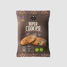 Super Cookies Choco & Canela