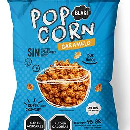Blaki Pop Corn Caramelo