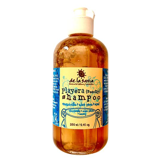 Shampoo Playera - Beachy