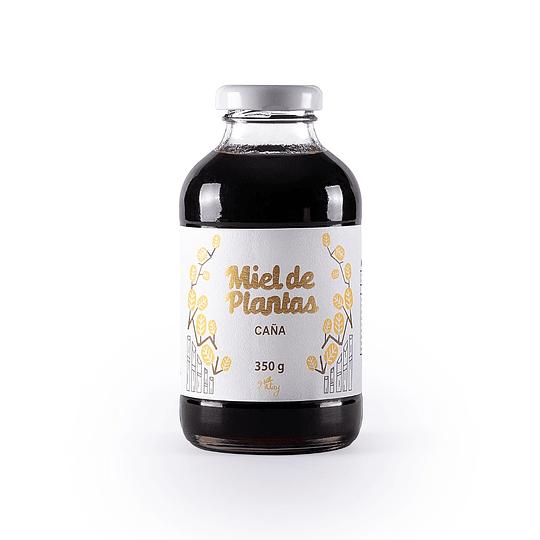 Miel de plantas de caña 350g