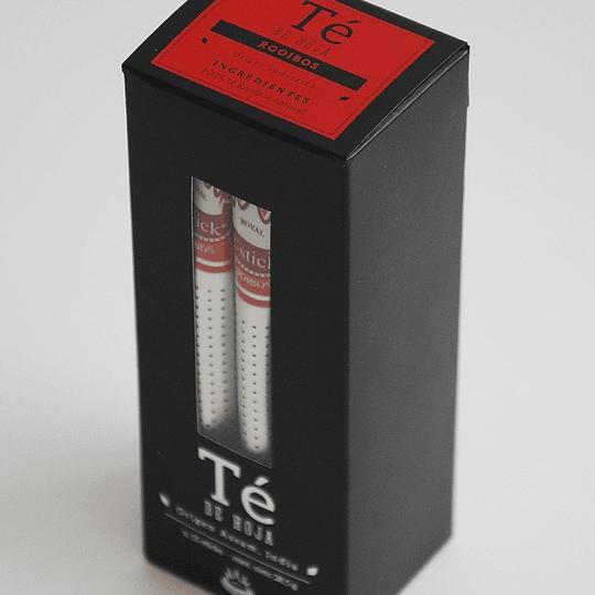 Caja 15 sticks - Rooibos