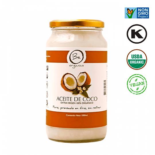 Aceite coco 500ml