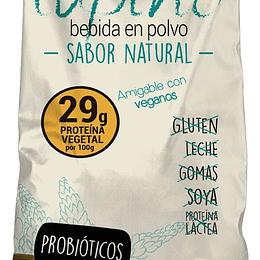 Bebida de lupino en polvo con probióticos 29 G Pro