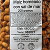 Maíz español 200 grs