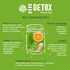 Cápsulas Detox