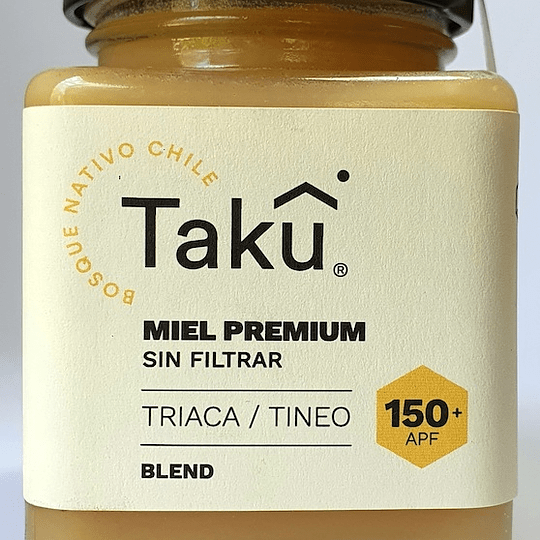 Blend Triaca-Tineo 980 gr