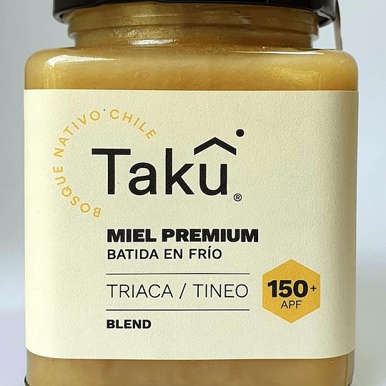 Blend Triaca-Tineo Batida 555 gr