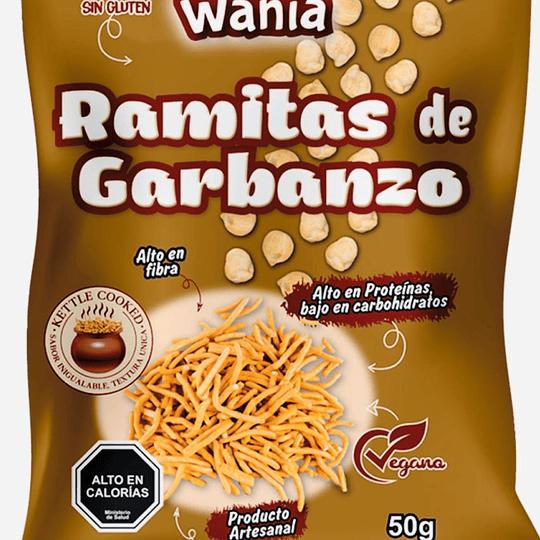 Ramitas de Garbanzo
