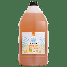 Jarabe de agave organico 5,6 kg Manare