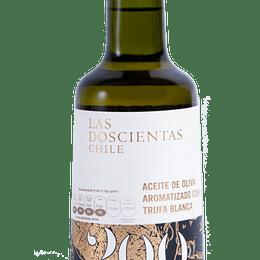 Aceite de oliva Extra Virgen Las 200 Trufa Blanca 250 ml Las Docientas
