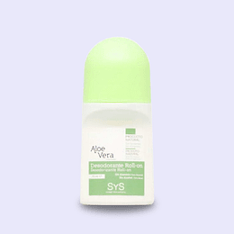 Desodorante roll on Aloe Vera 75ml BioClaire