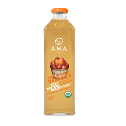 Jugo 1000ml Manzana Mango Ama Time
