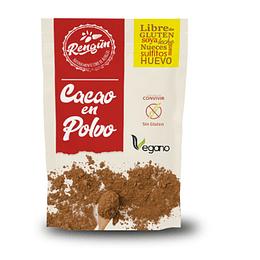 Cacao Rengun 200 grs