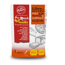 Pre-mezcla multirecetas Rengun 600 grs