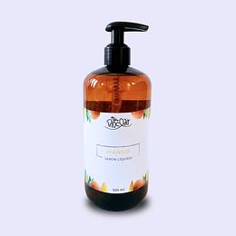 Jabón de mango BioClair 500ml