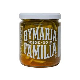 Pepinillos 400gr Bymaria