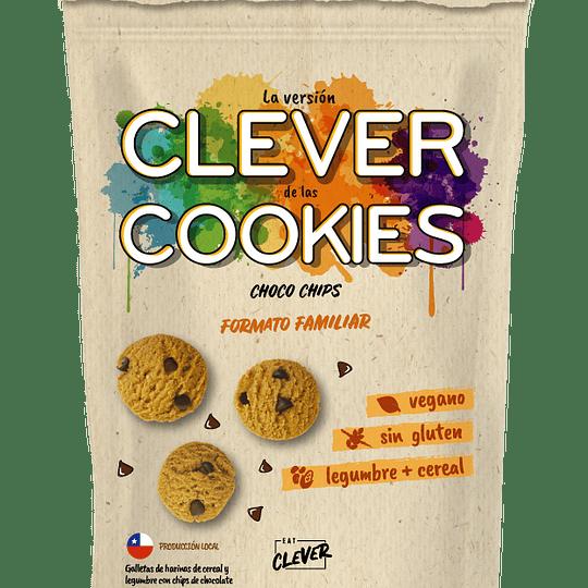Choco chip 150g Familiar Clever balls