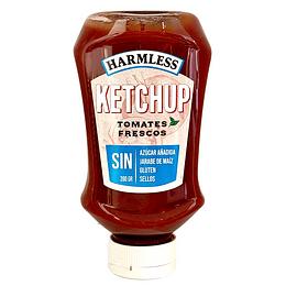 Ketchup Harmless