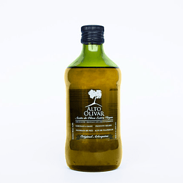 Arbequina 500ml (light)
