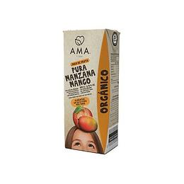 Jugo manzana mango 200 cc