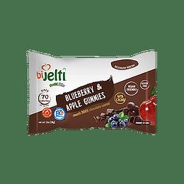 Frutbols Cacao 30grs