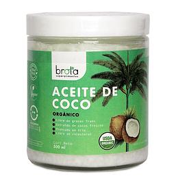 Aceite de coco 500ml