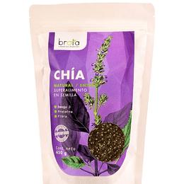 Chia (Semilla Entera)