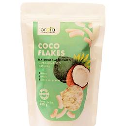 Coco flakes