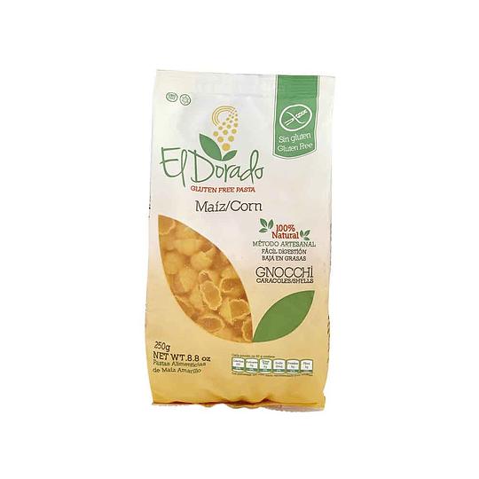 Gnocchi maiz 250g
